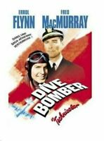DVD : Dive bomber - GUERRE - NEUF