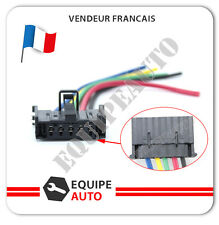 Faisceau câblage résistance de chauffage ALFA FIAT LANCIA 77364061 – 55702407