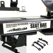 Buddy Club Seat Rail for Toyota Corolla GT-S AE86 Driver Side 1984-1987