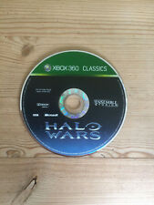 Halo Wars (Classics) for Xbox 360 *Disc Only*
