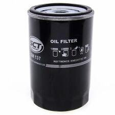SCT Ölfilter SM137 Filter Motorfilter Servicefilter Anschraubfilter Dichtung