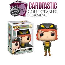 POP DC Bombshells Hawkgirl