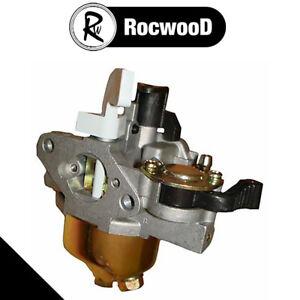 Carburettor Assembly Fits Honda GX100 Engine 16100 Z4E 003