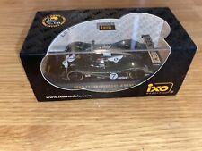 ixo Models LMM029 Bentley Speed 8 #7 LM 2001 1:43 Box 9