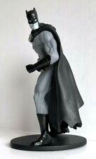 BATMAN BLACK AND WHITE MINI FIGURE  GARY FRANK BATMAN / DC COLLECTIBLES