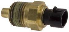 Engine Coolant Temperature Sensor-VIN: D, DIESEL, 12 Valves Wells SU3154