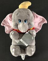 Disney Dumbo Wärmflasche mit Bezug 1L Plüsch Elefant Fleece Bettflasche Primark