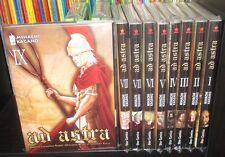 AD ASTRA 1/9 collezione COMPLETA OTTIMA IMBUST berserk historie beck immortale