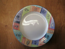 """Doulton Everyday TRAILFINDER Dinner Plate 11"""" leaves 1 ea   4 available"""
