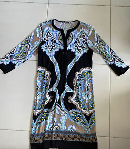 Ladies JUMP brand Dress. As New. Size Large
