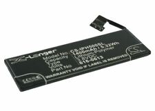 Quality Battery For Apple iPhone 5 32GB CE 1400mAh IPH500SL