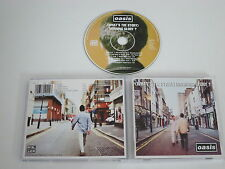 Oasis/(What 's the Story) Morning gloryß (Skelter Helter HES 481020 2) CD Album