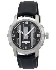 DeWitt Glorious Knight Black Automatic Men's Swiss Watch FTV.HMS.001