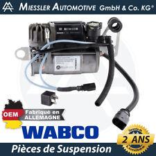 Compresseur VW Touareg OEM WABCO