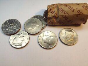 🦅 1983-D KENNEDY HALF DOLLAR SALE $3.50 EACH COIN + FREE SHIPPING!