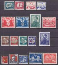 DDR Jahrgang 1951 ** postfrisch komplett einwandfreie Erhaltung Michel 477,-- €