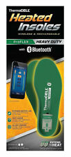 Thermacell Proflex Heavy Duty Heated Insoles XL Bluetooth Compatibility Loc 3b