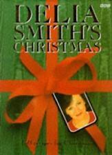 Delia Smith's Christmas By Delia Smith. 9780563360483
