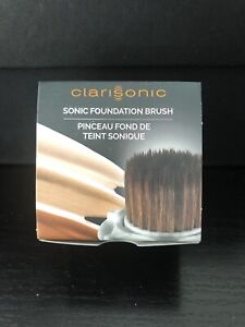 NEW Clarisonic Sonic Foundation Brush (Pack of 1)