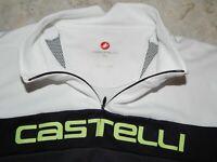 CASTELLI CYCLING  VEST JERSEY NICE !