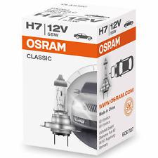 Osram H7 12V 55W PX26d 1 Stück Classic Line UV Filter 64210CLC