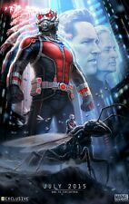 """Ant Man ( 11"""" x 17"""" ) Movie Collector's Poster Print (T1) - B2G1F"""