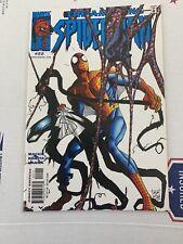 The Amazing Spider-Man #22 Romita Venom cover VF/NM