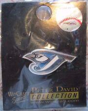 MLB Toronto Blue Jays Logo Pin WinCraft