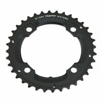SRAM / Truvativ MTB X0, X9, 2x10 speed 36T Chainring BCD 104mm, No Pin