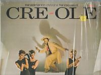 LP 1886 CREOLE  THE BEST OF KID CREOLE E THE COCONUTS