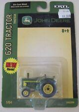 1/64 Ertl John Deere 620 Wide Front Tractor