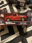 Jada Toys Fast and Furious  Brian's Ford F-150 SVT Lightning