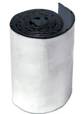 "DISCOUNT 6""X24"" Rubber Quick Roof Patch Kit Repair Travel Trailer Camper RV Leak"
