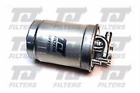 TJ Filters QFF0331 Fuel Filter for Audi A4 A6 A8 Skoda VW OE 057127401A