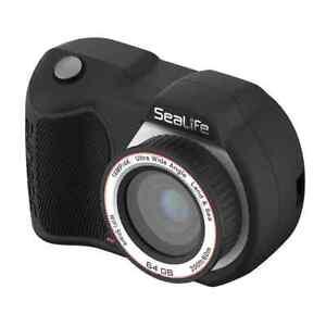 SeaLife Micro 3.0 Underwater Digital Camera Waterproof SL550
