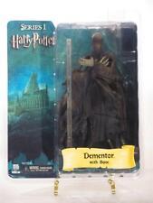 "2007 Neca Harry Potter Goblet of Fire Series 1 Dementor 7"" Action Figure - Mint"