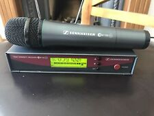 Sennheiser ew100 g2 Mic and Receiver