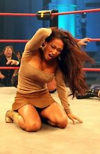 Gail Kim PURE SEXY Photo #1 WWE TNA Impact Wrestling Knockout
