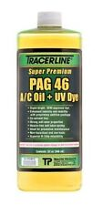 TRACERLINE TD46PQ - Super-Premium Dyed PAG Refrigerant Oil - Specially Formulate