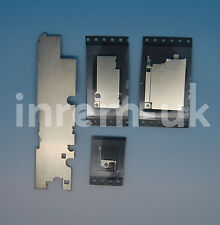 iPhone 5 5G EMI Shield Covers for logic board. Full set replacement parts