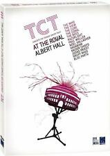 TCT At the Royal Albert hall DVD The Who & friends (Oasis,The Cure,Paul Weller)