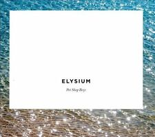 PET SHOP BOYS Elysium w Leaving, Winner & Invisible CD the WATERS ANDREW DAWSON