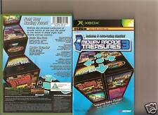 Midway Arcade Treasures 3 XBOX/XBOX 8 Juegos Retro