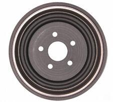Brake Drum fits 2003-2005 Pontiac Sunfire  PARTS PLUS DRUMS AND ROTORS