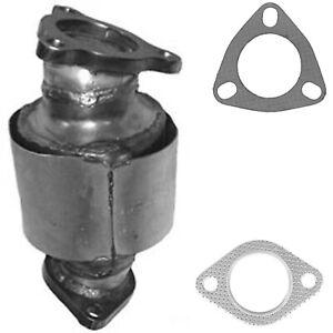 Catalytic Converter-Direct Fit Front Left Eastern Mfg 40415