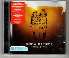 (HN102) Snow Patrol, Final Straw - 2004 CD