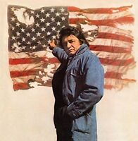 JOHNNY CASH - RAGGED OLD FLAG NEW CD