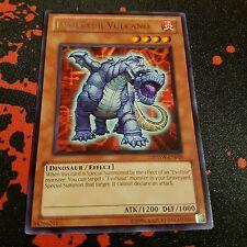 Evolsaur Vulcano Rare PHSW-EN019 Unlimited NM