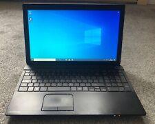 Toshiba SAT Pro C50 Laptop Windows 10