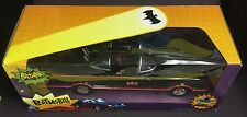 "Batmobile 1966 TV Version Adam West MATTEL 6-7"" figure Batman Robin DC UNIVERSE"